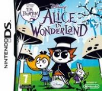 Alice in Wonderland |NDS