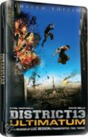 District 13 Ultimatum (Metal Case) (L.E.)