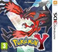 Pokemon Y |3DS