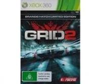 Grid 2  Brands Hatch Limited Edition |X360