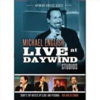 Micheal English Live At..