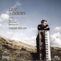 Piano Works:Out Of Doors