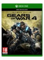 Gears of War 4  Ultimate Edition  Xbox One