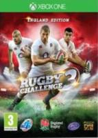 Rugby Challenge 3 |Xbox One