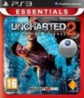 Uncharted 2: Among Thieves |PS3