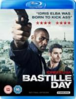 Bastille Day (Bluray)