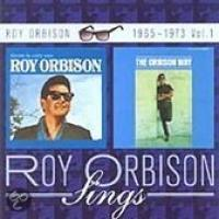 Roy Orbison Sings 19651973, Vol. 1: There Is Only One Roy Orbison|The Orbison Way