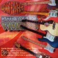 Dixie Aces  Instrumental Visions