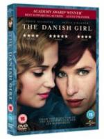 The Danish Girl [DVD] (import zonder NL ondertiteling)