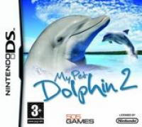 My Pet Dolphin 2 |NDS