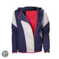 Assassins Creed Unity Hoodie Blue Female  L