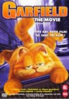 Dvd Garfield: The Movie