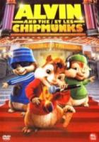 Dvd Alvin And The Chipmunks