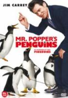 Dvd Mr. Popper's Penguins