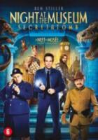 Dvd Night At The Museum 3: Secret Of The Tomb