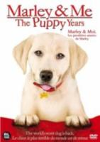 Dvd Marley & Me 2: The Puppy Years