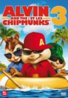 Dvd Alvin And The Chipmunks 3
