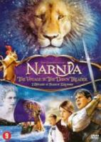 Dvd Narnia  The Voyage Of The Dawn Treader