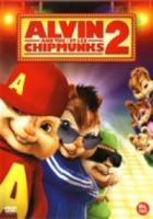 Dvd Alvin And The Chipmunks 2