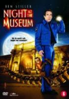 Dvd Night At The Museum Nl