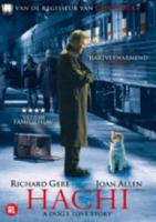 Dvd Hachi: A Dog's Love Story Nl