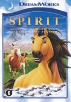 Dvd Spirit: Stallion Of The Cimarron