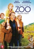 Dvd We Bought A Zoo