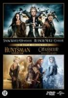 The Huntsman: Winter's War|Snow White & The Huntsman Box