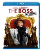The Boss (Bluray)