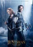 The Huntsman: Winter's War (3D Bluray)
