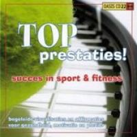 Topprestaties CD22