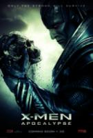 XMEN: Apocalypse (3D Bluray)