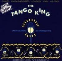 Tango King, The 20 Greatest Hits
