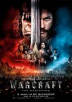 Warcraft: The Beginning (Bluray)