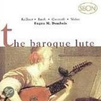 The Baroque Lute  Dombois