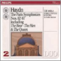 Haydn: The Paris Symphonies nos 8287 | Sir Neville Marriner