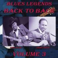 Blues Legends Back To..