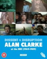 Dissent & Disruption: Alan Clarke at the BBC (1969  1989) (Limited Edition 13 disc Bluray Box Set) (import zonder NL ondertiteling)