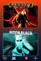 Pitch Black | Chronicles Of Riddic (2DVD)