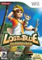 Lost in Blue Shipwrecked (DUITS)