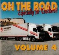 On the road vol.4  Especially for truckers