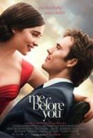Me Before You (Bluray)