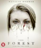 The Forest (Bluray)