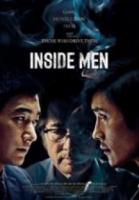 Inside Men (Dvd)