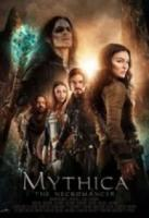 Mythica Iii  The Necromancer (Dvd)