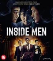 Inside Men (BluRay)
