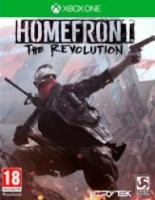 Homefront  The Revolution |Xbox One