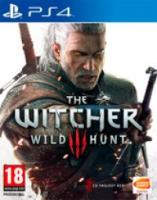 The Witcher III (3) Wild Hunt |PS4