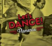 Let'S Dance Flamenco