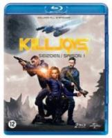 Killjoys S1 (D|F) [bd]
